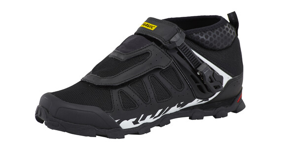 Mavic Crossmax XL Pro Shoes Unisex black/white